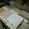 "a tiny fraction of our by-the-piece tile selection<br /> 4x4"" : $0.10 each"