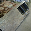 granite countertop, piece 1 of 7: $450 total