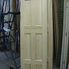 new door: $60