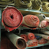 carpet and pad, variety of sizes: $20-$250