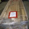 red oak hardwood flooring, 2 skids of ~850 sq ft each: $1800 per skid