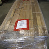 red oak hardwood flooring, 2 skids of ~850 sq ft each: $1800 per skid