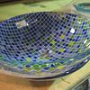new vessel sink: $130