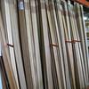new stain-grade hardwood crown molding (packs of 40 ln ft): $20-$80 per pack