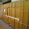 22 piece cabinet set: $2000