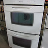 Jenn-Air double oven: $250