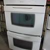 Jenn-Air double oven: $250
