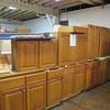 19 piece cabinet set: $2250