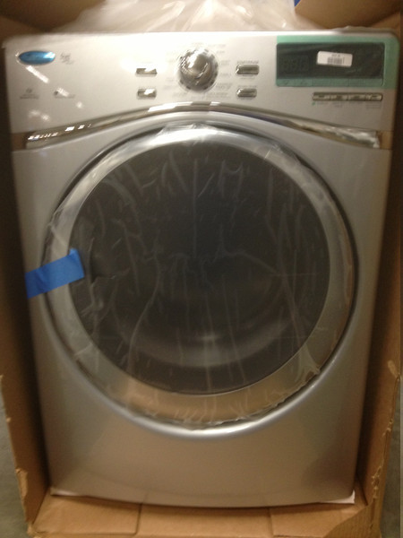 "27"" Steam Dryer"
