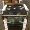 "30"" Downdraft Slide-in Gas Range"