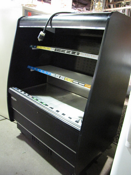 Federal refrigerated display: $500