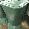 """rain barrel: $50<br /> (we also make rain barrels through our demo series. check our events page for more info: <a href=""""http://www.habitatstl.org/supportus/restore/livinggreeninstl/greenevents.htm"""">http://www.habitatstl.org/supportus/restore/livinggreeninstl/greenevents.htm</a> )"""
