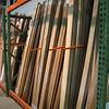 new hardwood crown molding: $40-$80 per pack, 40 lin ft