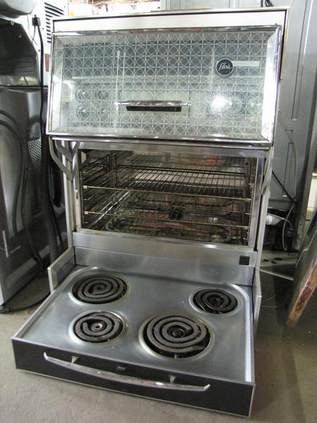 original Frigidaire Flair in working condition: $250