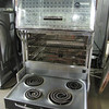 original Frigidaire Flair in working condition: $250