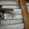 various colors hardwood flooring, 10-15mm: $40 per box