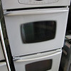Maytag double oven: $200