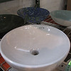 vessel sinks and faucets: $50-250