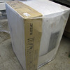 new Maytag microwave hood combo (white): $200 (several available)