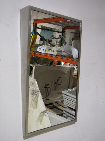 tilt mirror- new in the boxes (several available): $60
