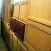 individual cabinets: $30-70 each
