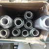 pipe insulation: $1/box