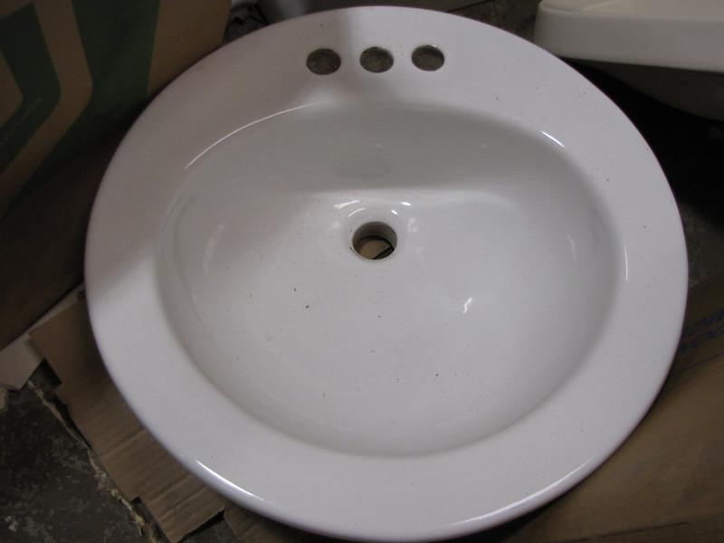 bathroom sinks from $5