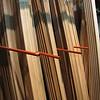 new stain-grade hardwood moldings: $60-80 per pack (40 lin ft)