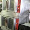 Vulcan commercial oven: $950
