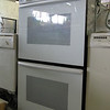 Thermador double oven: $1,200