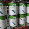 Amazon recycled-content paint, 12 pre-mixed colors, interior/exterior flat finish: $16 gallon, $55 5-gallon