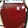 BRAND NEW!<br /> Red Whirlpool Gas Dryer $500