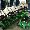 "BRAND NEW!<br /> Lawn Boy 20"" Cut, 149CC, Self Propelled Bagger/Mulcher Mowers<br /> $199<br /> $225 With Kill Switch Ignition"