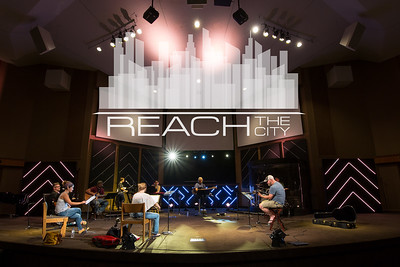 Reach The City-1