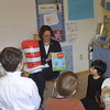 Read Across America at SIS