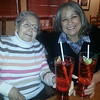 Autumn Woods Health Campus' resident Lois L and her daughter Dianne enjoyed a recent outing to Olive Garden<br /> <br /> Photographer's Name: Bobbie Jo  Adams<br /> Photographer's City and State: New Albany, IN