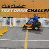 New Albany Residents Welcome Spring at the Cub Cadet Test Drive Challenge<br /> <br /> Photographer's Name: Tom Sullivan<br /> Photographer's City and State: Concord, NC
