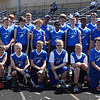 St Anthony School 7th & 8th Grade boys Deanery Track Champions<br /> <br /> Photographer's Name: Charles Braden<br /> Photographer's City and State: Clarksville, IN