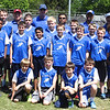 St Anthony School 4th, 5th & 6th Grade boys Deanery Track Runners Up<br /> <br /> Photographer's Name: Charles Braden<br /> Photographer's City and State: Clarksville, IN