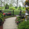 front walk way<br /> <br /> Photographer's Name: Angie Godby<br /> Photographer's City and State: Sharpsville, IN