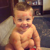 Xander Joseph Corbitt <br /> <br /> Photographer's Name: Gloria Bowen<br /> Photographer's City and State: Windfall, IN