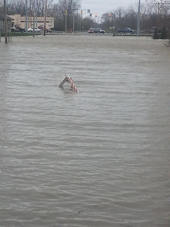 Kokomo Flooding<br /> Submitted by: Michael Heiskell Jr.