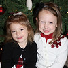 Briar and Bailey Miller display some Christmas cuteness.<br /> <br /> Submitted by Connie Mobley.