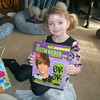 Justin Beiber's BIGGEST Fan, Bryleigh, Age 4!<br /> <br /> Photographer's Name: Annette Shelly<br /> Photographer's City and State: Kokomo, IN