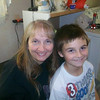 Grandma and Special Grandson Joe<br /> <br /> Photographer's Name: Annette Shelly<br /> Photographer's City and State: Kokomo, IN