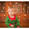 Beckett Zimmermann from West Chester, Ohio Santa's Little Elf<br /> <br /> Photographer's Name: Beth Fitzgerald<br /> Photographer's City and State: Kokomo, IN