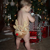 First Christmas<br /> <br /> Photographer's Name: Connie Mobley<br /> Photographer's City and State: Greentown, IN