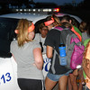 "Kokomo ""Ladycop"" Teresa Kelley pitched in at the Rainbow Christian Camp in Converse<br /> <br /> Photographer's Name: Tom Kelley<br /> Photographer's City and State: Flora, IN"