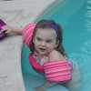 Paisley trying to stay COOL in the pool!!!<br /> <br /> Photographer's Name: Cyndi Bagley<br /> Photographer's City and State: kokomo, IN