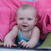 Presley Rae enjoys sitting outside with mommy in the summer.<br /> <br /> Photographer's Name: Cyndi Bagley<br /> Photographer's City and State: kokomo, IN